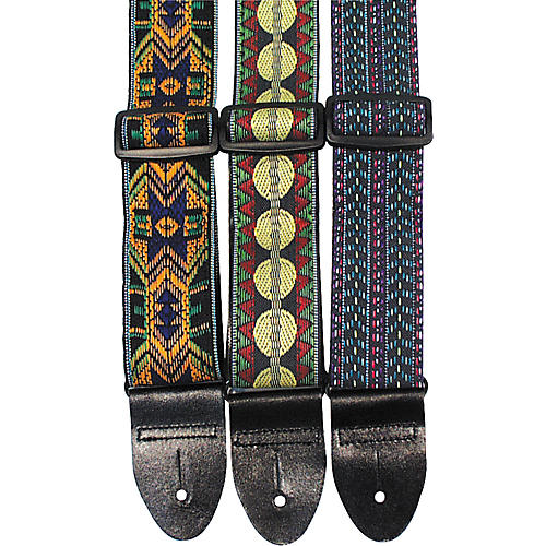 Ace Products Woven Guitar Strap