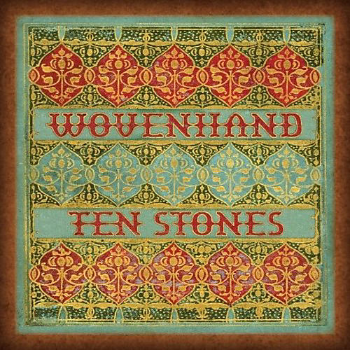Alliance Woven Hand - Ten Stones