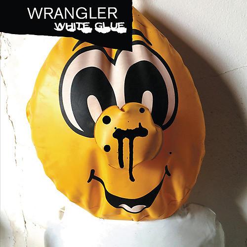 Alliance Wrangler - White Glue