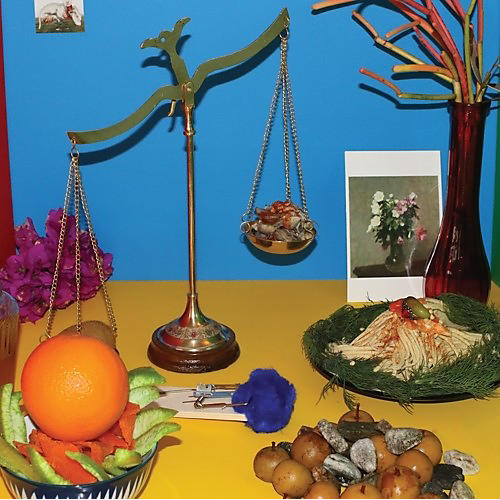 Alliance Wreck & Reference - Absolute Still Life