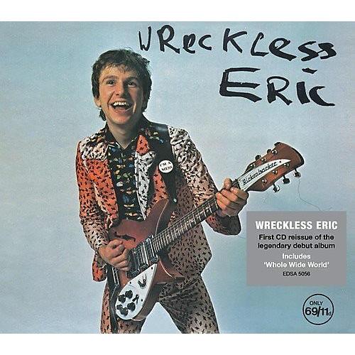 Alliance Wreckless Eric - Wreckless Eric
