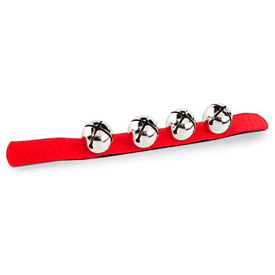 Rhythm Band Wrist/Ankle Bells