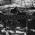 Alliance Wrong - Wrong thumbnail