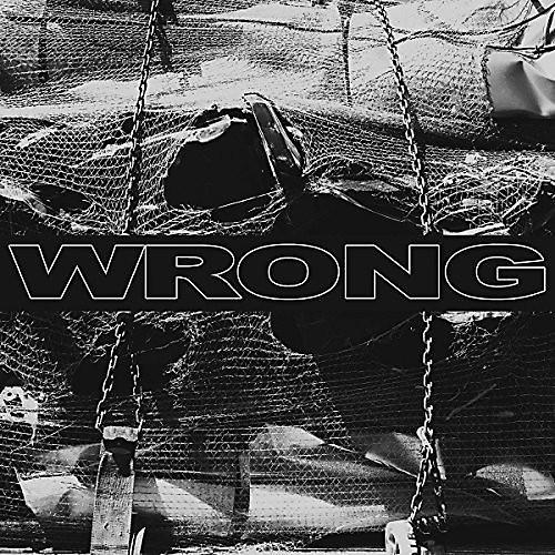 Alliance Wrong - Wrong