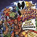 Alliance Wu-Tang - Saga Continues thumbnail