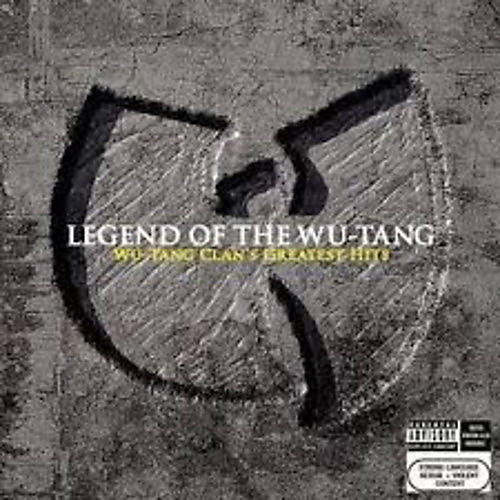 Alliance Wu-Tang Clan - Legend Of The Wu-tang Clan: Wu-tang Clan's Greatest Hits