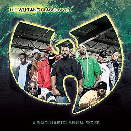 Alliance Wu-Tang Clan - Wu-Tang Classics Vol.1: Shaolin Instrument