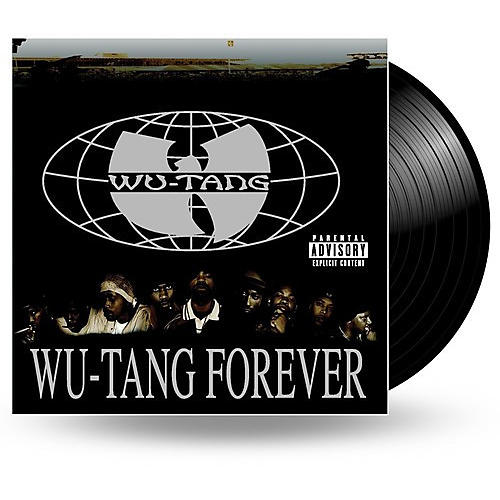 Alliance Wu-Tang Clan - Wu-Tang Forever