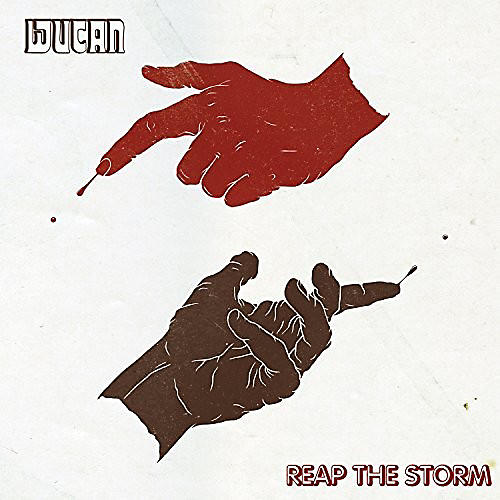 Alliance Wucan - Reap The Storm