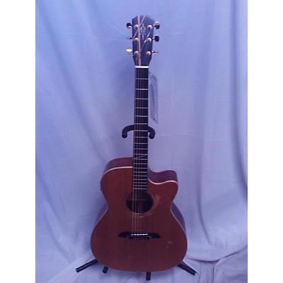 Alvarez Wy-1 Kazuo Yairi Acoustic Guitar