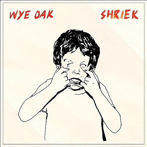 Alliance Wye Oak - Shriek