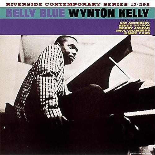 Alliance Wynton Kelly - Kelly Blue