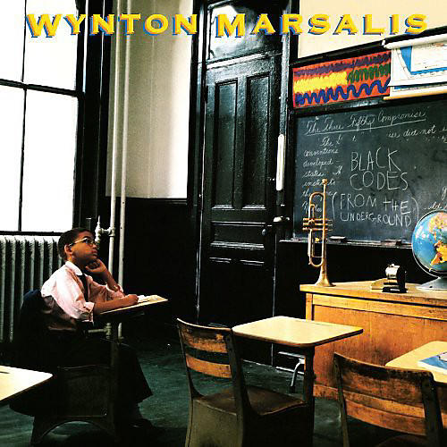 Alliance Wynton Marsalis - Black Codes [From The Underground]