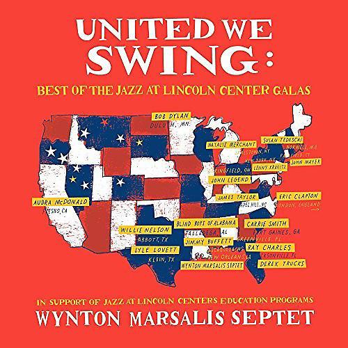Alliance Wynton Marsalis - United We Swing