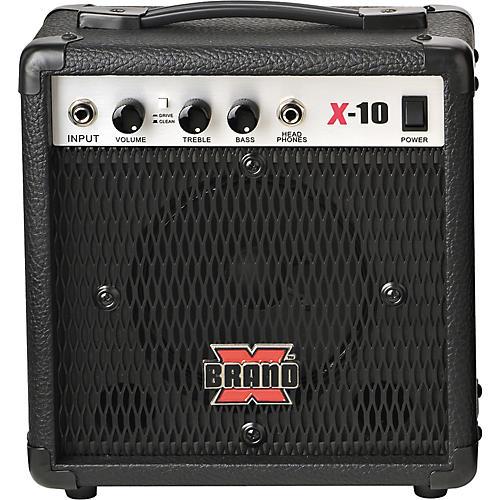 Brand X X-10 10W 6