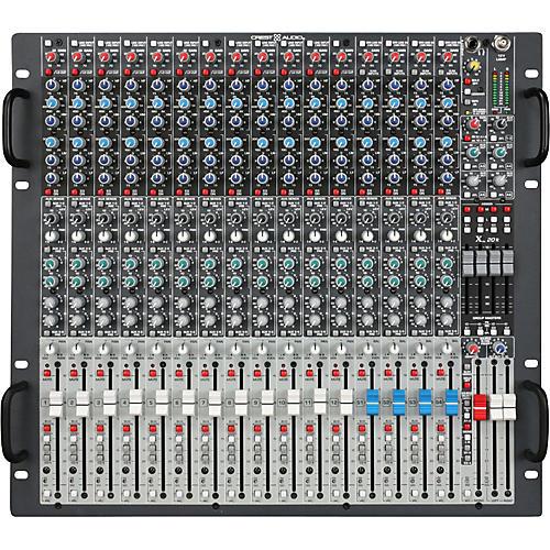 Crest Audio X 20R Mixer