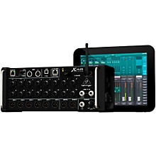 Open Box Behringer X AIR XR18 Digital Rackmount Mixer