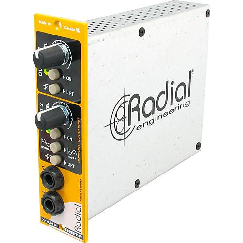 Radial Engineering X-Amp 500 Reamp