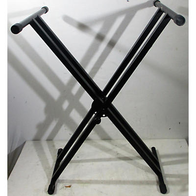 On-Stage X-BRACED KEYBOARD STAND Bench