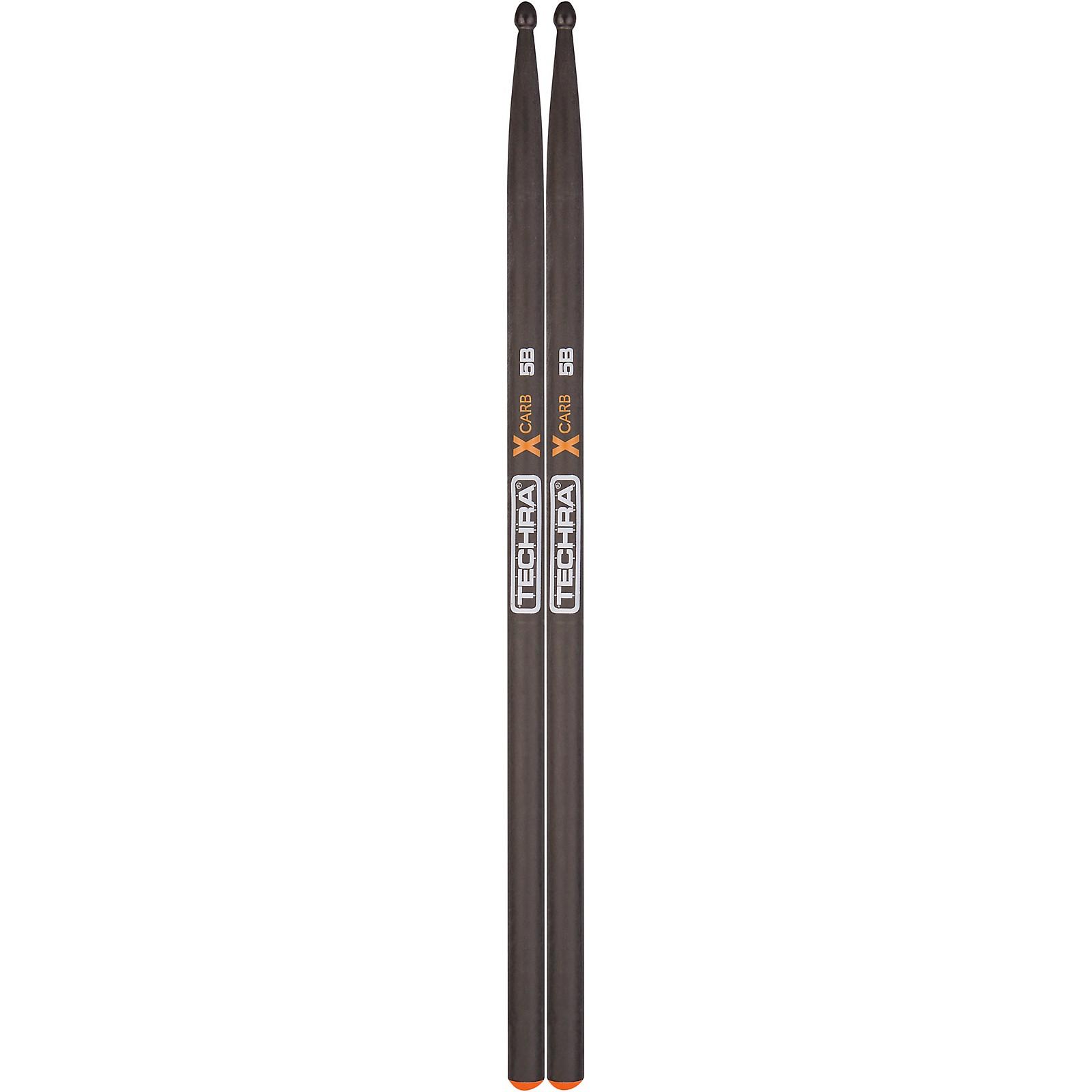 TECHRA X-CARB Carbon Fiber Drum Sticks