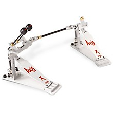 Open Box Axis X Double Left-Footed Double Bass Drum Pedal