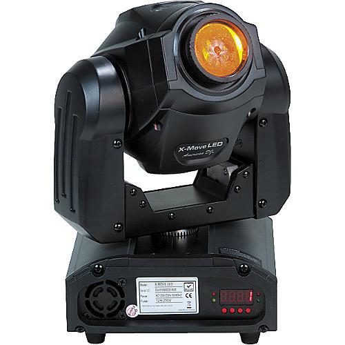 American DJ X-Move LED Moving Head Fixture