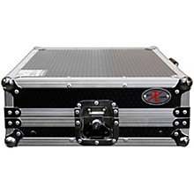 Open Box ProX X-NVLT ATA-Style Flight Road Case with Sliding Laptop Shelf for Numark NV and Nvii DJ Controllers