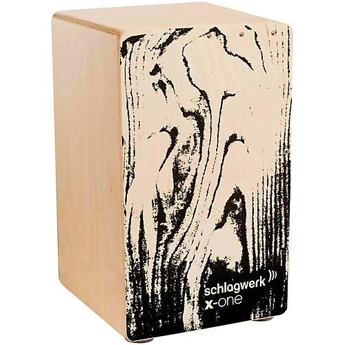 Schlagwerk X-One Series Cajon Condition 1 - Mint