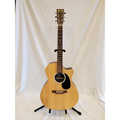 Martin X-SERIES Acoustic Electric Guitar
