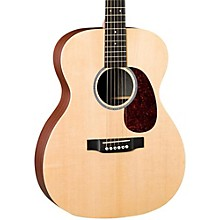 Open BoxMartin X Series 000XAE Auditorium Acoustic-Electric Guitar