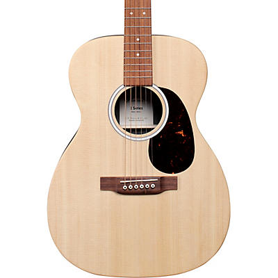 Martin X Series 00X1AE Grand Concert Acoustic-Electric Guitar