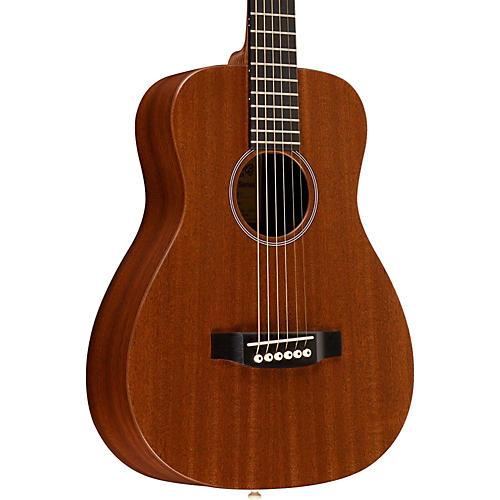 Martin X Series 2015 Custom Sapele LX Acoustic Guitar