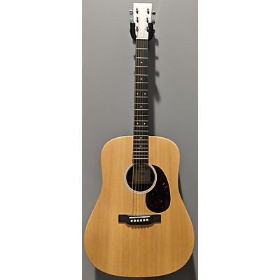 Martin X Series Acoustic Electric Guitar