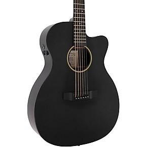 martin x series custom x 000ce auditorium acoustic electric guitar musician 39 s friend. Black Bedroom Furniture Sets. Home Design Ideas