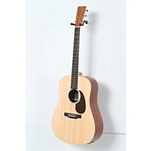 Open Box Martin X Series DX1KAE Dreadnought Acoustic-Electric Guitar