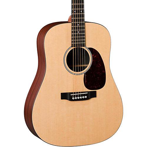 Martin X Series DXMAE Dreadnought Acoustic-Electric Guitar