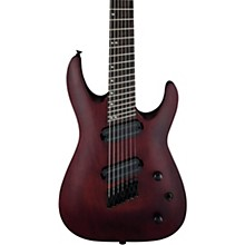 Open Box Jackson X Series Dinky Arch Top DKAF7 Multi-Scale 7-String Electric Guitar