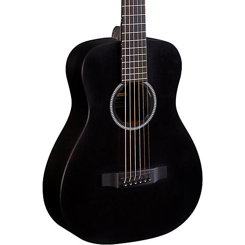 Martin X Series Lx Little Acoustic Guitar