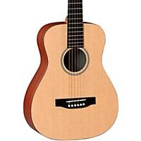 Deals on Martin X Series LX Little Martin Acoustic Guitar Natural