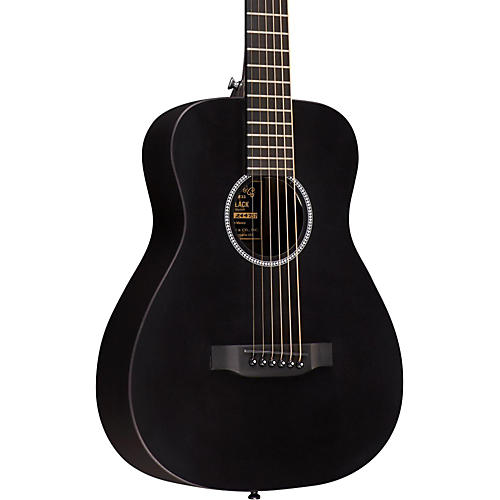 Martin X Series LX Little Martin Left-Handed Acoustic Guitar