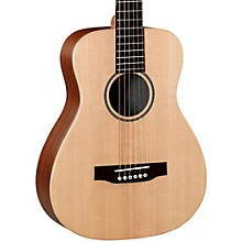 Martin X Series LX1 Little Martin Acoustic Guitar