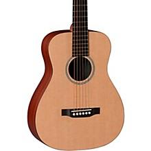 Open BoxMartin X Series LXME Little Martin Acoustic-Electric Guitar