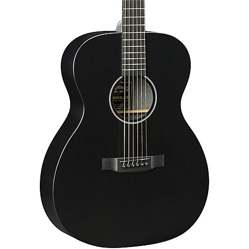 martin x series omxae orchestra model acoustic electric guitar black musician 39 s friend. Black Bedroom Furniture Sets. Home Design Ideas