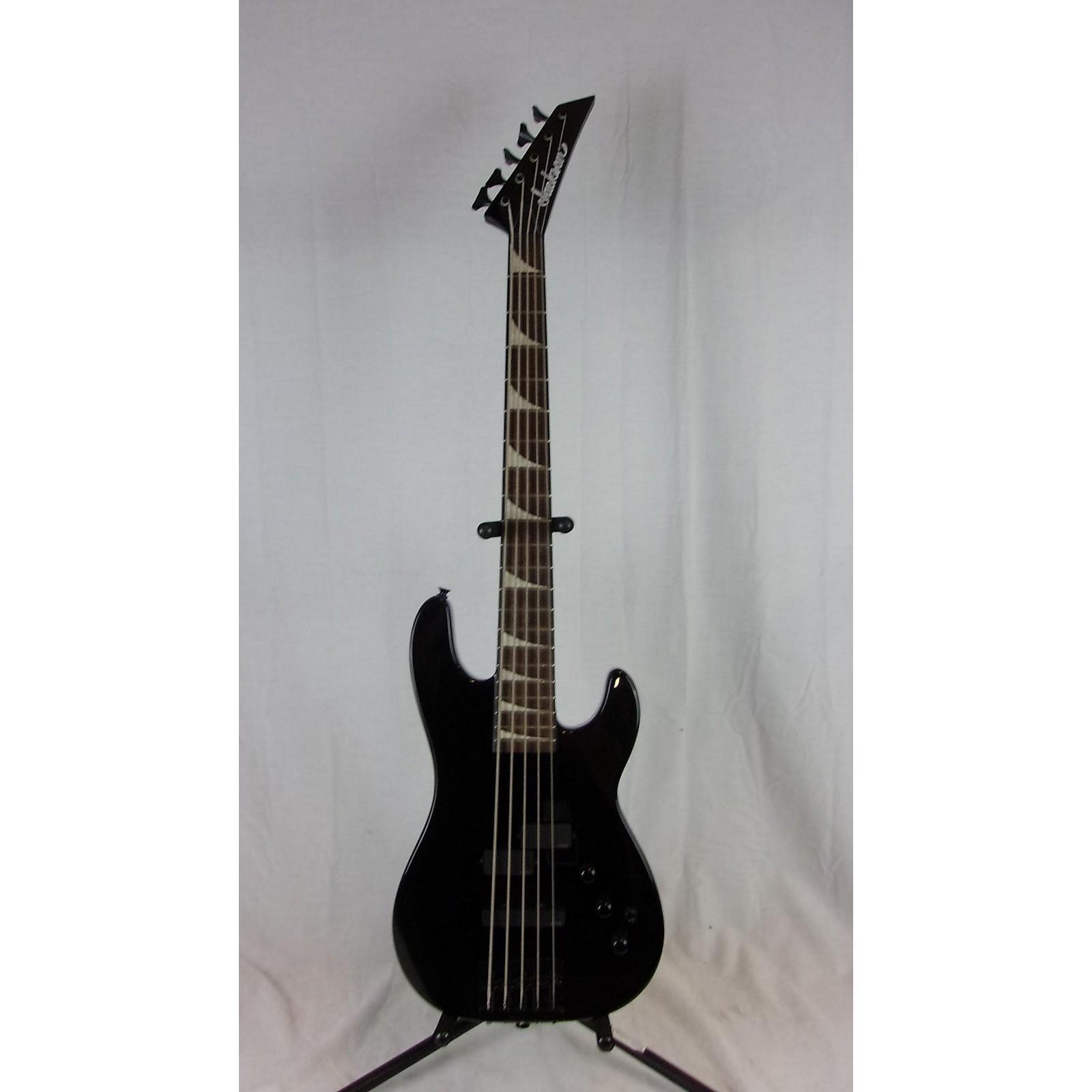 Jackson X Series Signature David Ellefson 30th AnniversaryCBX V Electric Bass Guitar