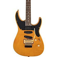 X Series Soloist SL4X Electric Guitar Butterscotch