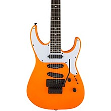 X Series Soloist SL4X Electric Guitar Neon Orange
