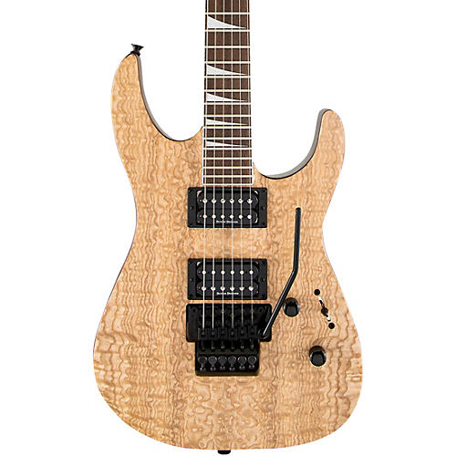 Jackson X Series Soloist SLX Tamo Ash Electric Guitar