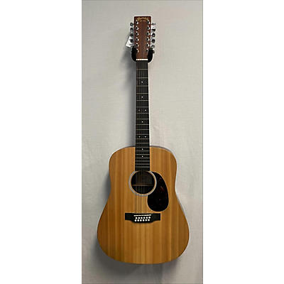 Martin X Series Special - 12 String 12 String Acoustic Guitar