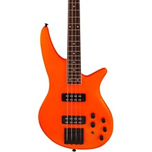 X Series Spectra Bass SBX IV Neon Orange