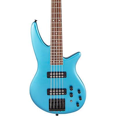 Jackson X Series Spectra Bass SBX V